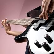 E-Bass / Drumcomputer und Play-Alongs,Technik, Rhythmus, drum&bass